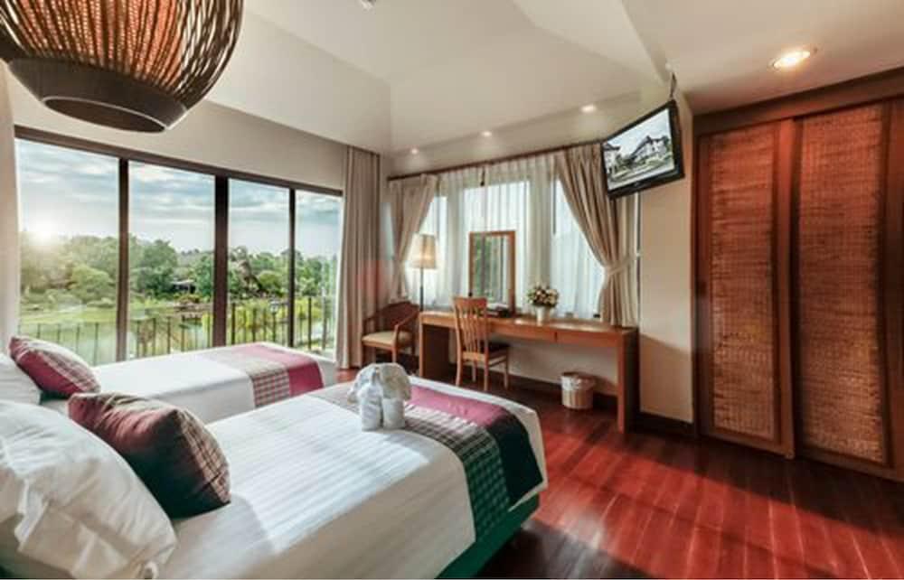 image 1 at Patravana Resort by 88/1, 88/88-89, Moo 5 Phayayen Pak Chong Nakhon Ratchasima 30320 Thailand
