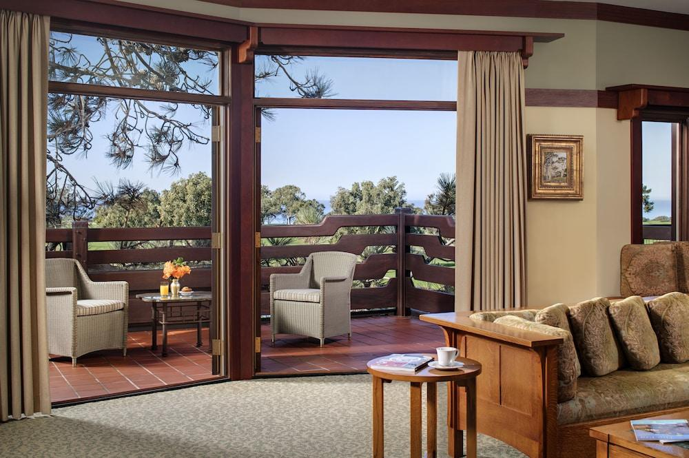 image 1 at The Lodge at Torrey Pines by 11480 N Torrey Pines Rd La Jolla CA California 92037 United States