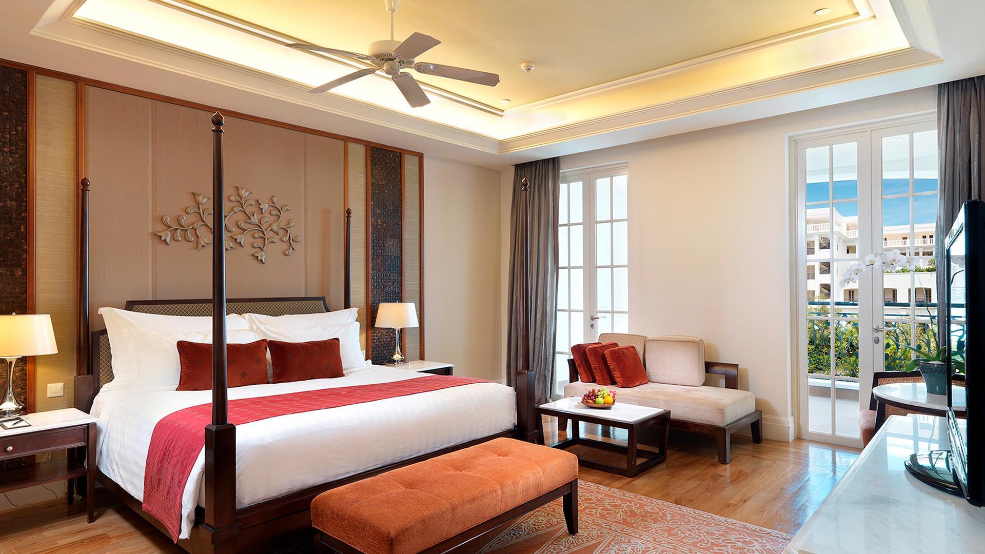 Merchant Room image 1 at The Danna Langkawi by null, Kedah, Malaysia