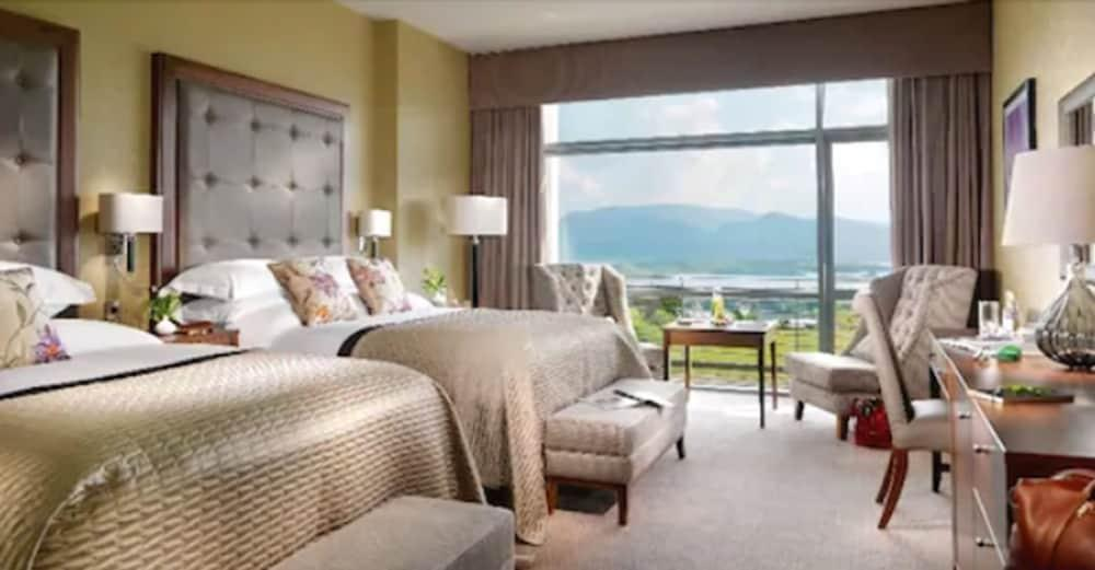 image 1 at Aghadoe Heights Hotel and Spa by Lakes of Killarney Killarney Kerry V93DH59 Ireland
