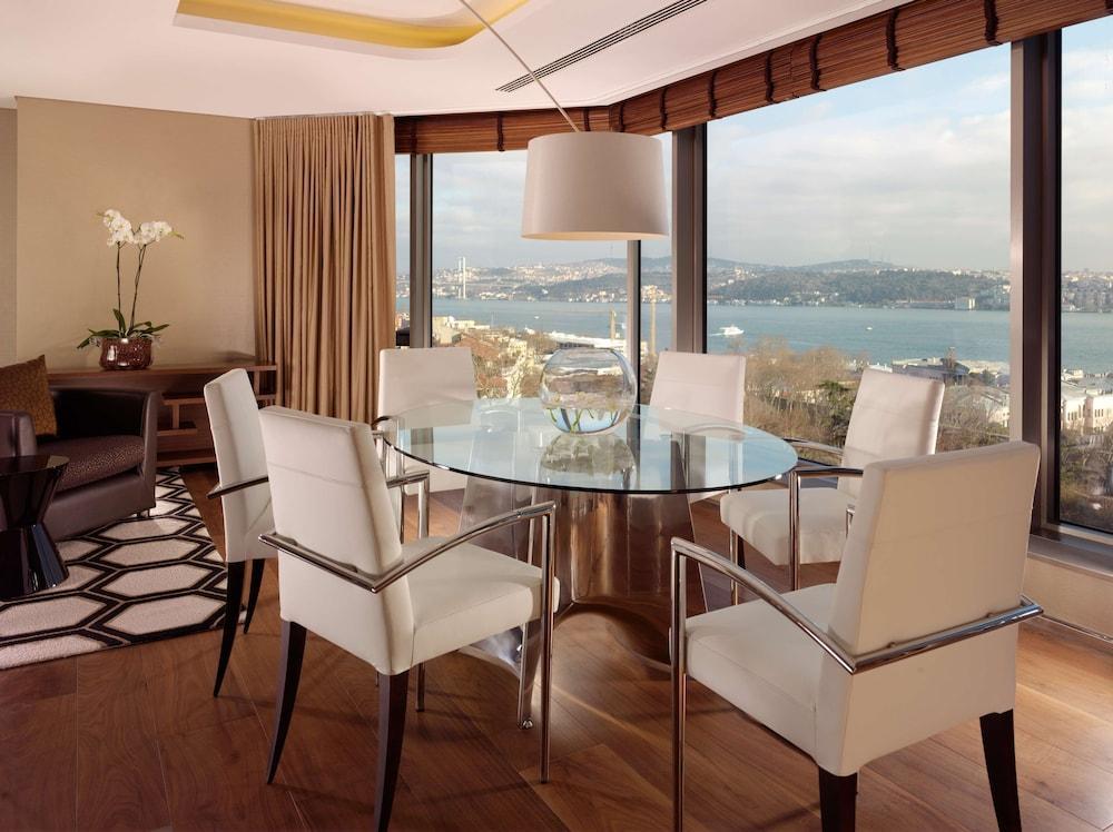 image 1 at Swissotel The Bosphorus Istanbul by Visnezade Mah. Acisu Sok. NO. 19 Macka Besiktas Istanbul Istanbul 34357 Turkey
