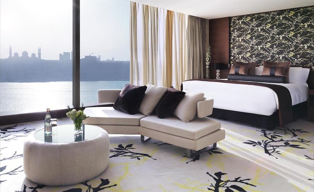 image 1 at Fairmont Bab Al Bahr by Between The Bridges, Khor Al Maqta PO Box 114304 Abu Dhabi United Arab Emirates