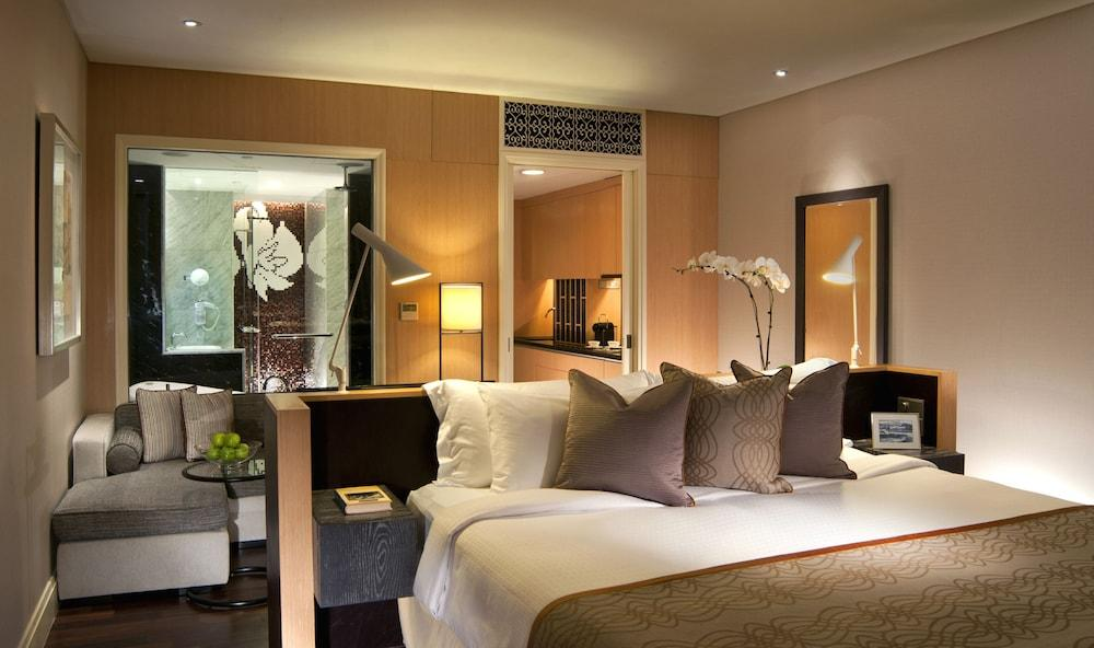 image 1 at Ascott Raffles Place Singapore (SG Clean) by No 2 Finlayson Green Singapore 049247 Singapore