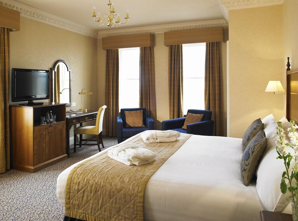 image 1 at The Imperial Hotel by North Promenade Blackpool England FY1 2HB United Kingdom