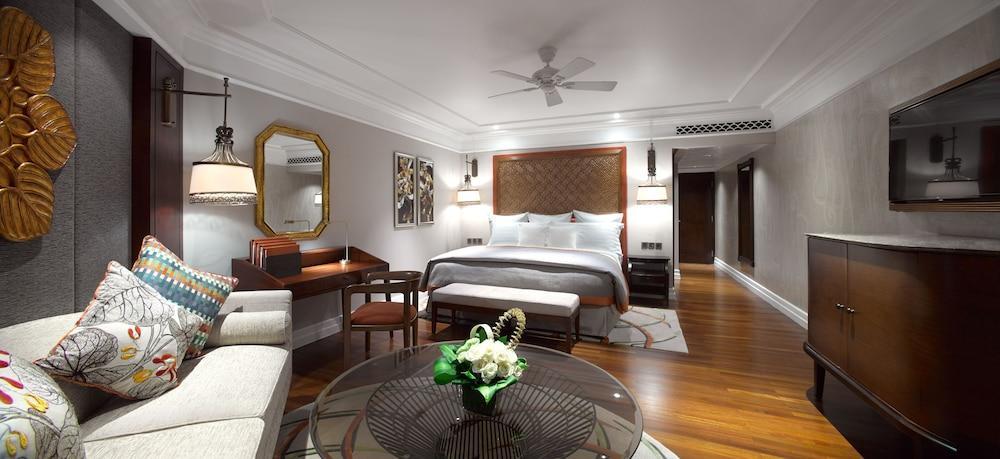 image 1 at InterContinental Bali Resort, an IHG Hotel by Jalan Uluwatu 45 Jimbaran Bali 80361 Indonesia