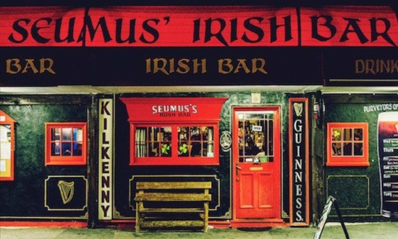 Seumus' Irish Bar
