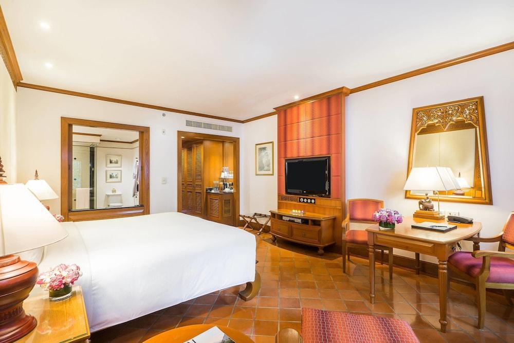 image 1 at JW Marriott Phuket Resort & Spa by 231 Moo 3 Talang Mai Khao Phuket 83110 Thailand