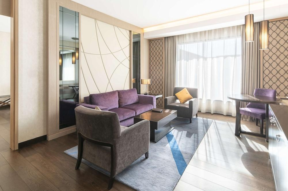 image 1 at Radisson Collection Hotel, Hormuz Grand Muscat by Airport Heights, PC 111, Seeb Muscat 113 Oman