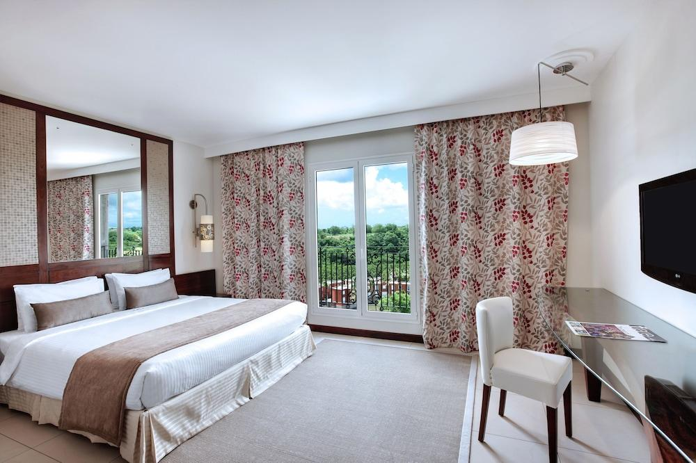 image 1 at The Address Boutique Hotel by Terre Rouge Port Chambly Mauritius