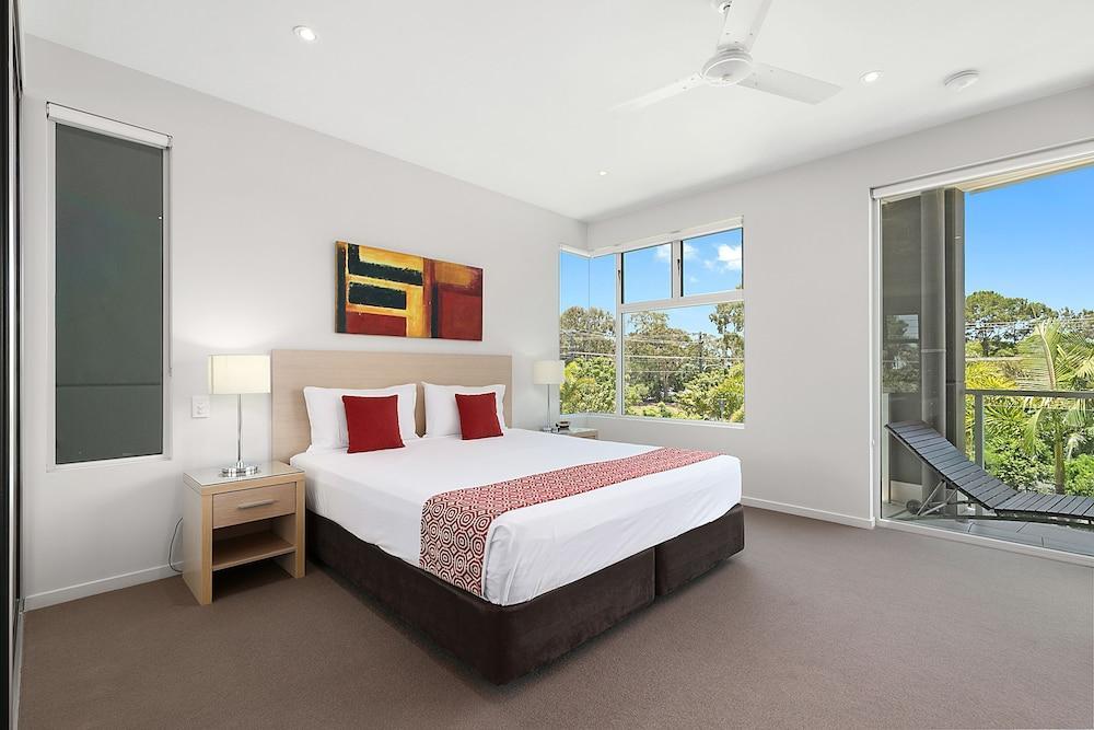 image 1 at Akama Resort by 625 Charlton Esplanade Marina Precinct, Hervey Bay Urangan QLD Queensland 4655 Australia
