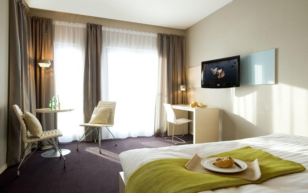 image 1 at Niebieski Art Hotel & Spa by Ul. Flisacka 3 Krakow Lesser Poland 30-114 Poland