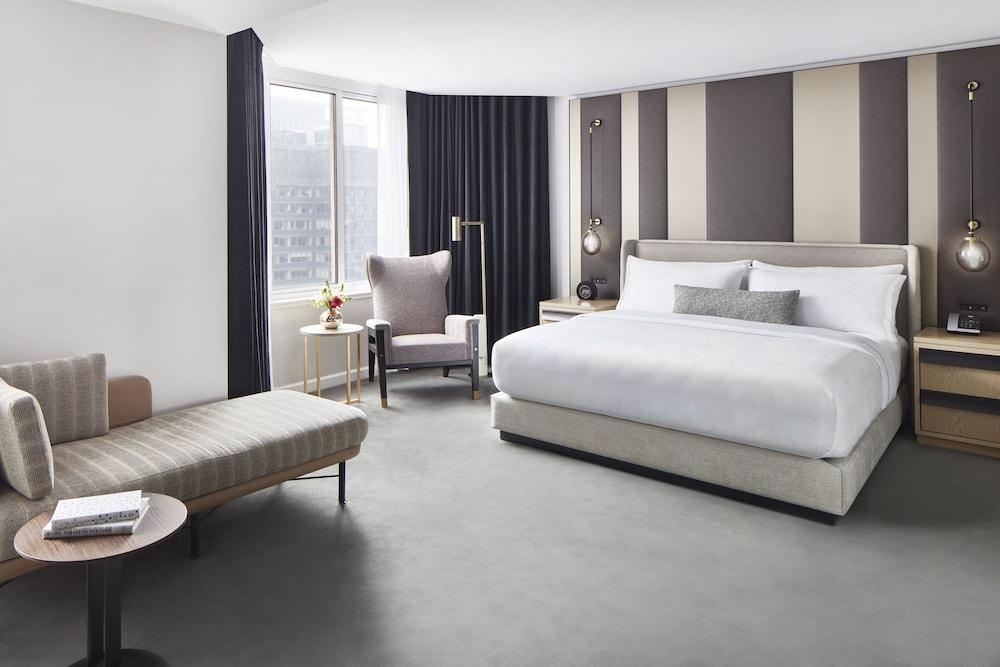image 1 at Conrad New York Midtown by 151 W 54th St New York NY New York 10019 United States