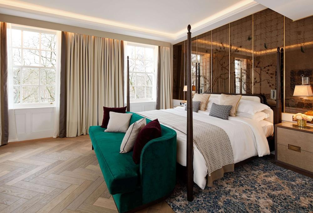 image 1 at The Biltmore Mayfair, LXR Hotels & Resorts by 44 Grosvenor Square London England W1K 2HP United Kingdom