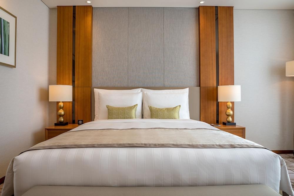 image 1 at Lotte Hotel Yangon by No. 82, Sin Phyu Shin Avenue, Pyay Road 6½ Mile, Ward 11, Hlaing Township Yangon Myanmar [Burma]