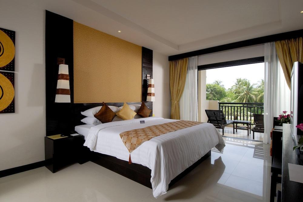 image 1 at Horizon Karon Beach Resort & Spa by 3 Soi Karon, Soi 2 Muang Karon Phuket 83100 Thailand