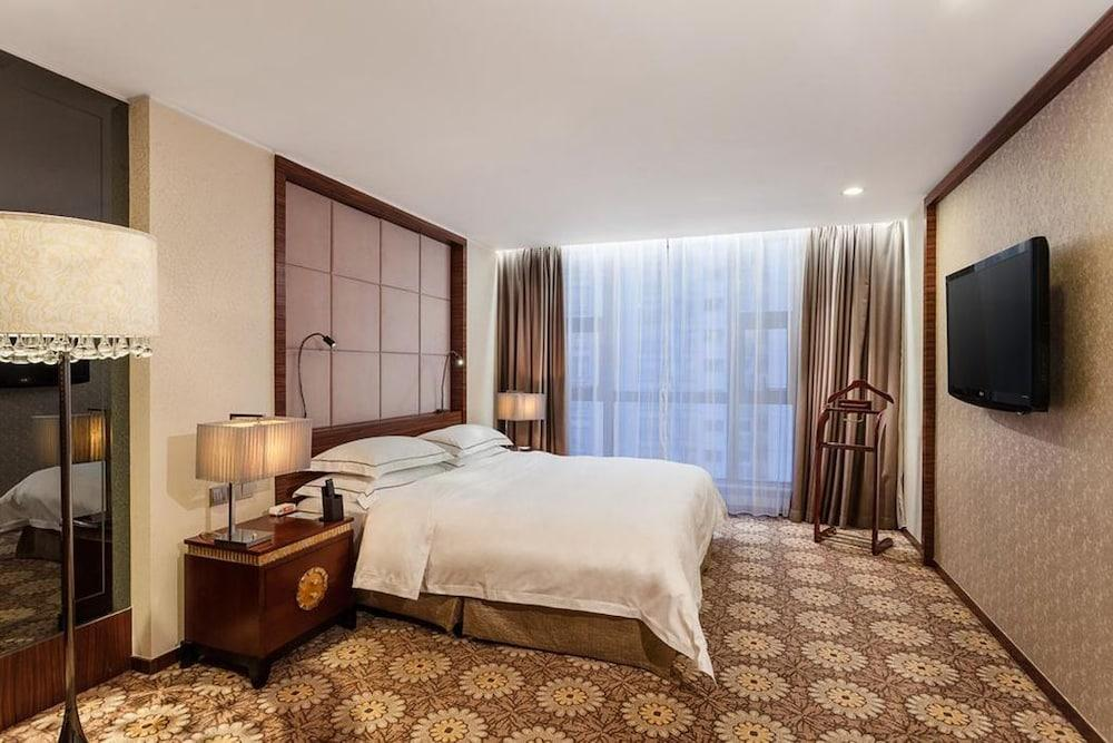 image 1 at Good International Hotel by No 153 Tianhe East Road Guangzhou Guangdong 510000 China