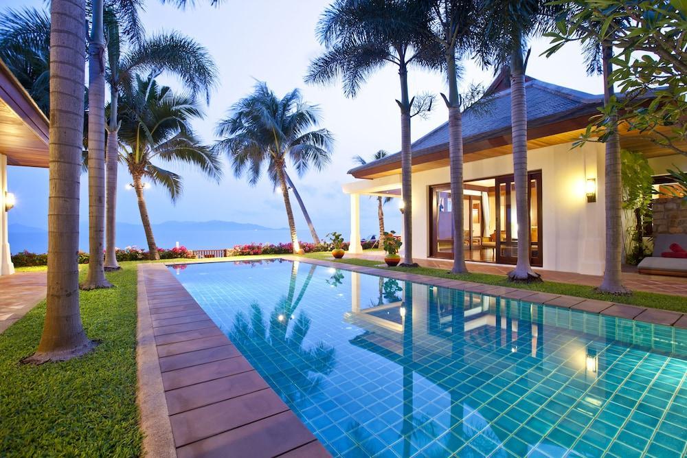 image 1 at Miskawaan Villa Gardenia by 67/28 Moo 1 Maenam Koh Samui Surat Thani 84330 Thailand