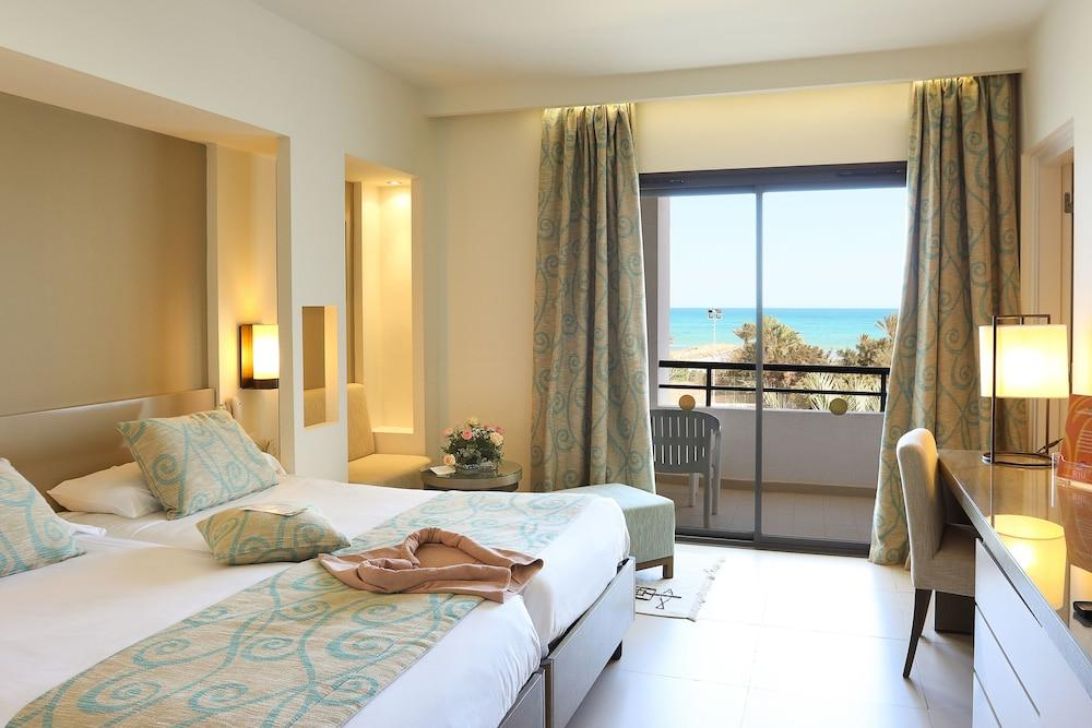 image 1 at ClubHotel Palm Azur by Zona Touristique Djerba Aghir 4116 Tunisia