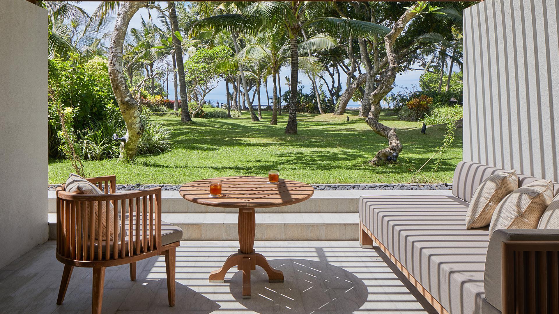 Premium Room image 1 at Hyatt Regency Bali by Kota Denpasar, Bali, Indonesia