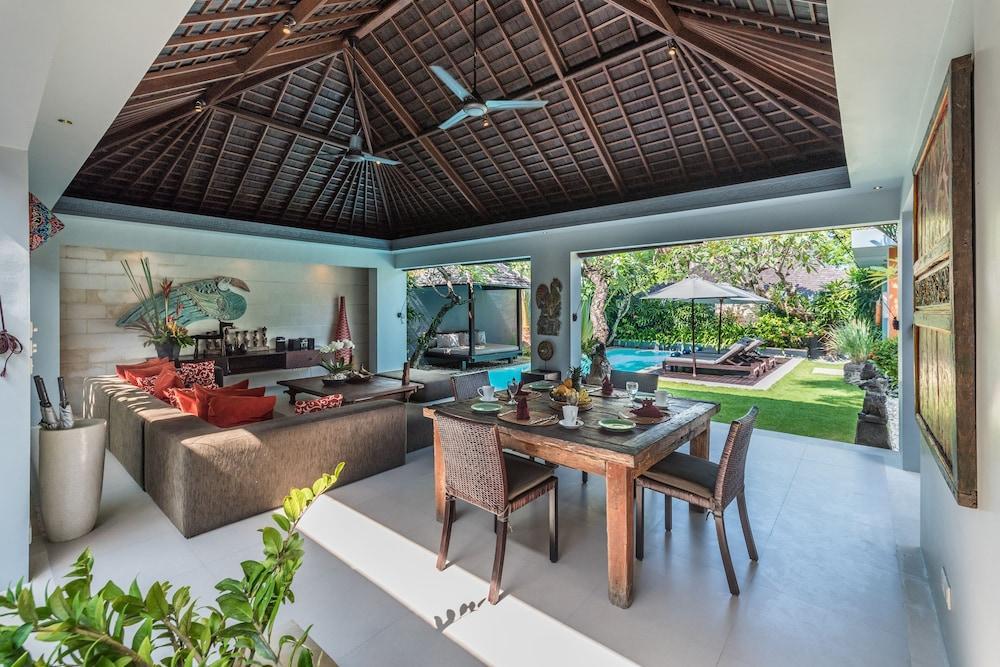 image 1 at Kembali Villas by Jl. Saridewi 14D Seminyak Bali 80361 Indonesia