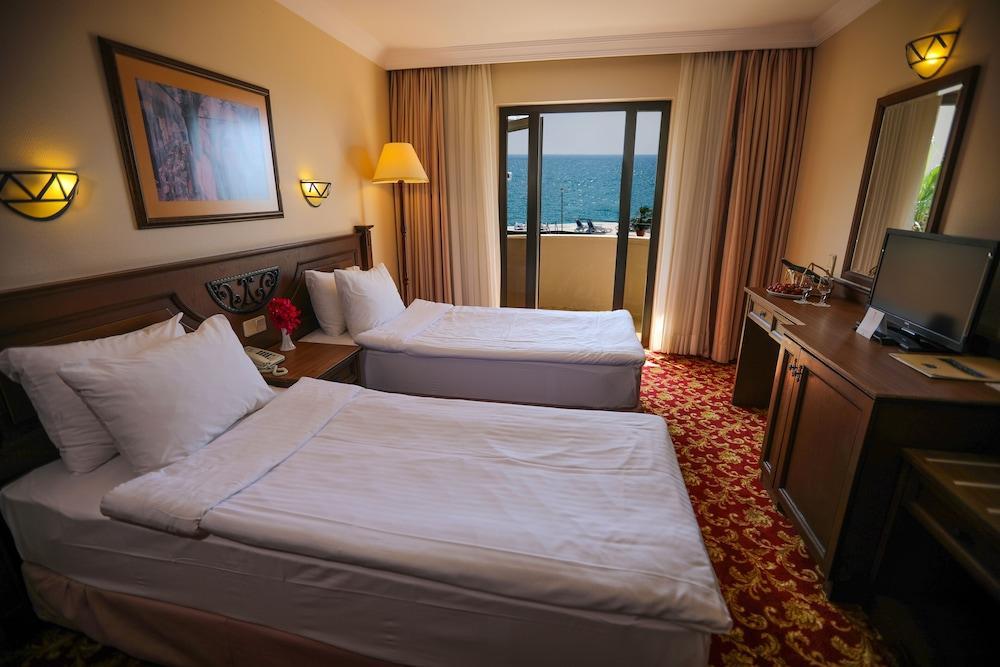 image 1 at Adora Golf Resort Hotel - All Inclusive by Uc Kumtepesi Mevkii Belek Antalya 07500 Turkey