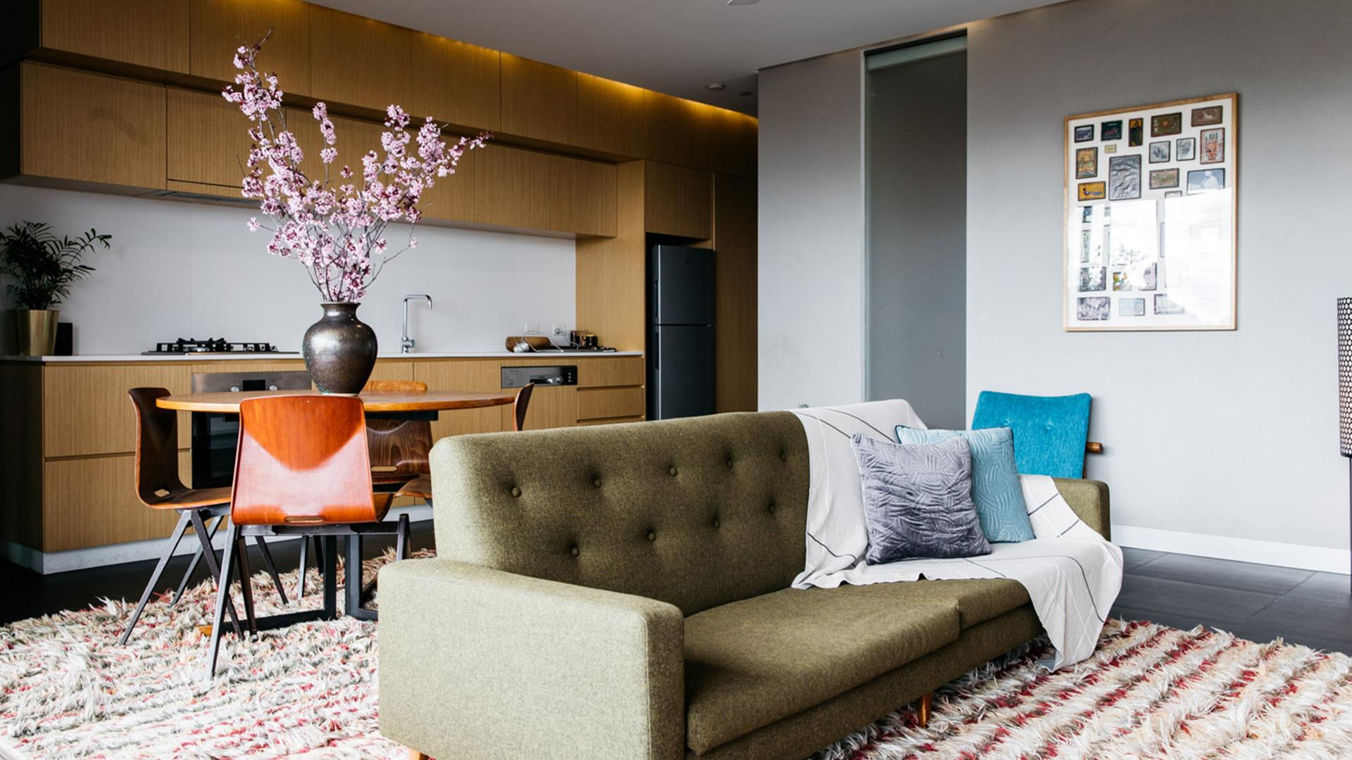 Two Bedder Deluxe image 1 at Nishi Apartments Eco-Living by Ovolo by null, Australian Capital Territory, Australia