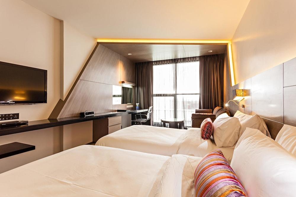 image 1 at Best Western Premier Sukhumvit by 78 Sukhumvit Soi 1 Bangkok Bangkok 10110 Thailand