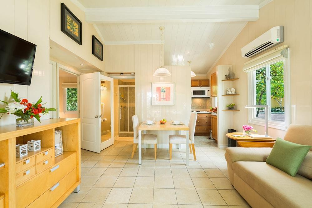 image 1 at Kokomo Botanical Resort with Butler Service by 31 Downwind Street Providenciales Providenciales TKCA 1ZZ Turks and Caicos Islands