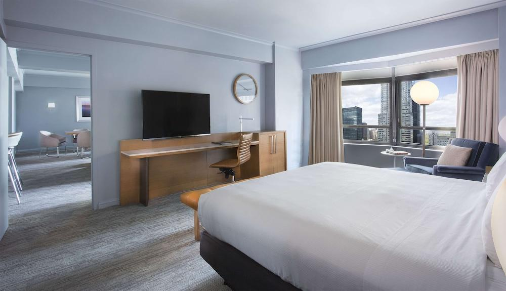 image 1 at New York Hilton Midtown by 1335 Avenue Of The Americas New York NY New York 10019 United States