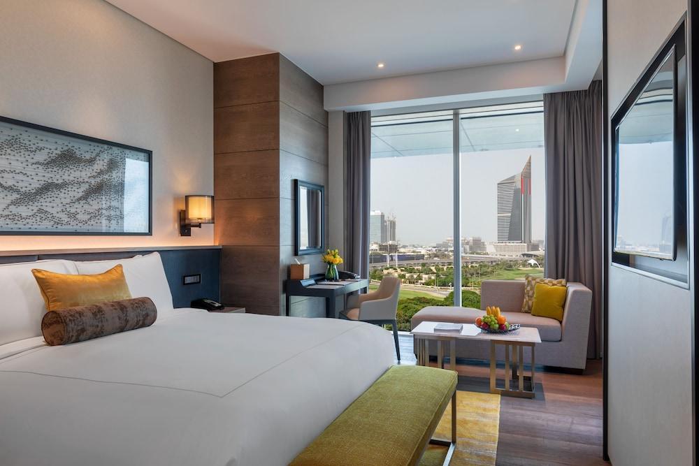 image 1 at Taj Jumeirah Lakes Towers by DMCC Plot No 2-27 Dubai Dubai 00000 United Arab Emirates