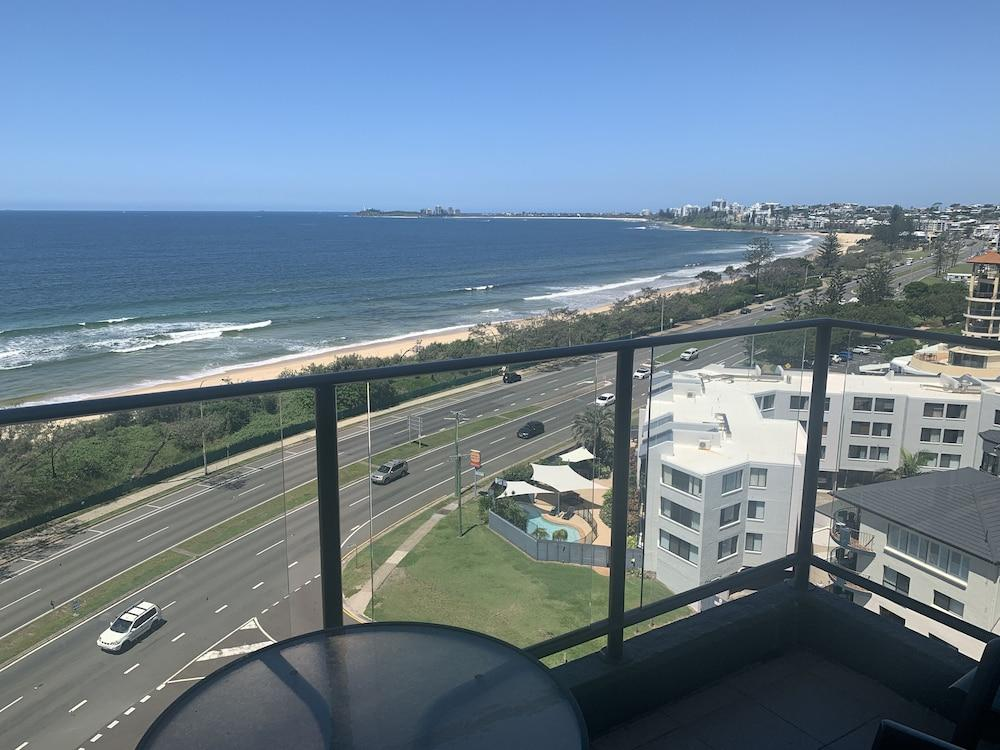 image 1 at Beachfront Towers by 4 Aerodrome Road Maroochydore QLD Queensland 4558 Australia