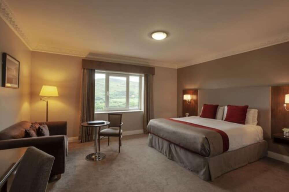 image 1 at Carrickdale Hotel & Spa by Carrickcarnon Dundalk Louth Ireland