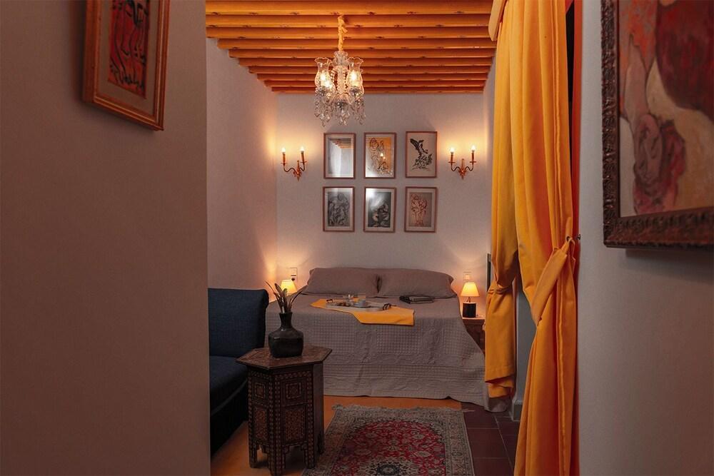 image 1 at Dar Zyne La Medina by 11 rue du trésor la medina de tunis Tunis 1000 Tunisia