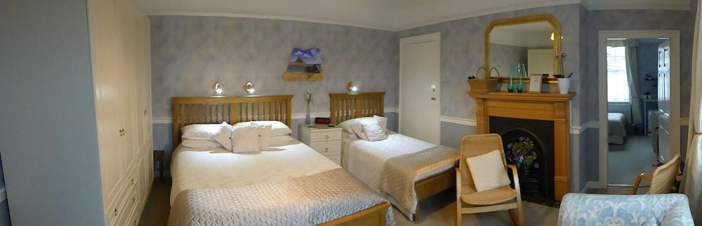 image 1 at Alannah House by 84 Church St 84 Church Street Berwick-upon-Tweed England TD15 1DU United Kingdom