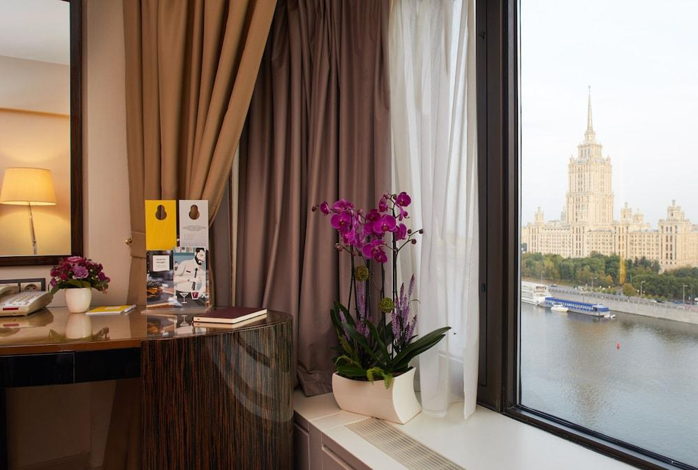 image 1 at Crowne Plaza Moscow World Trade Centre, an IHG Hotel by 12 Krasnopresnensksya emb Moscow 123610 Russia