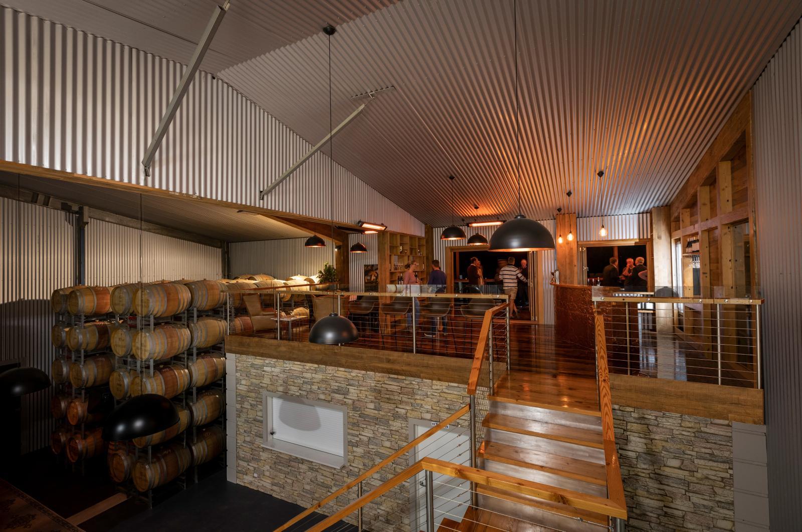 Atze's Corner Wines
