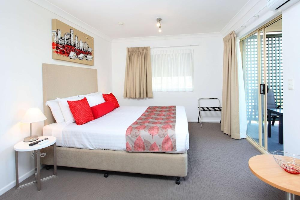 image 1 at Best Western Gregory Terrace Brisbane by 397 Gregory Terrace Spring Hill QLD Queensland 4000 Australia