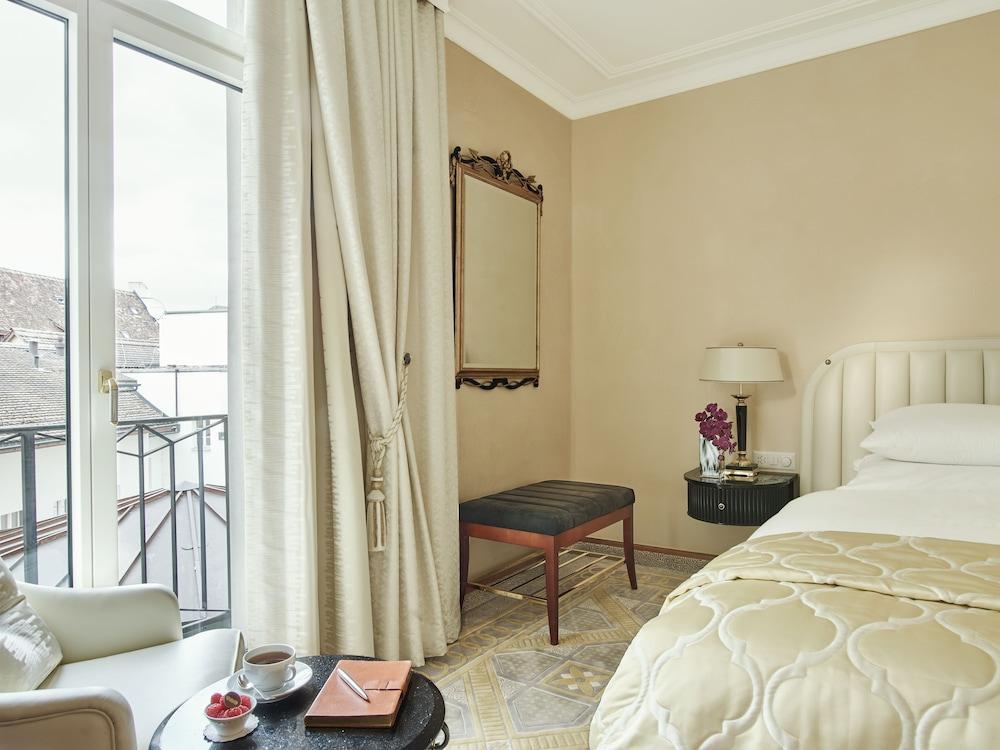 image 1 at Savoy Hotel Baur en Ville by Poststrasse 12 Zürich 8001 Switzerland