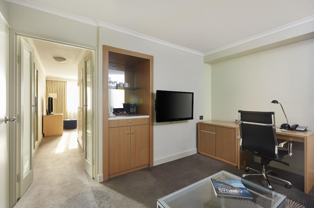 image 1 at Holiday Inn Parramatta, an IHG Hotel by 18-40 Anderson Street Parramatta NSW New South Wales 2150 Australia