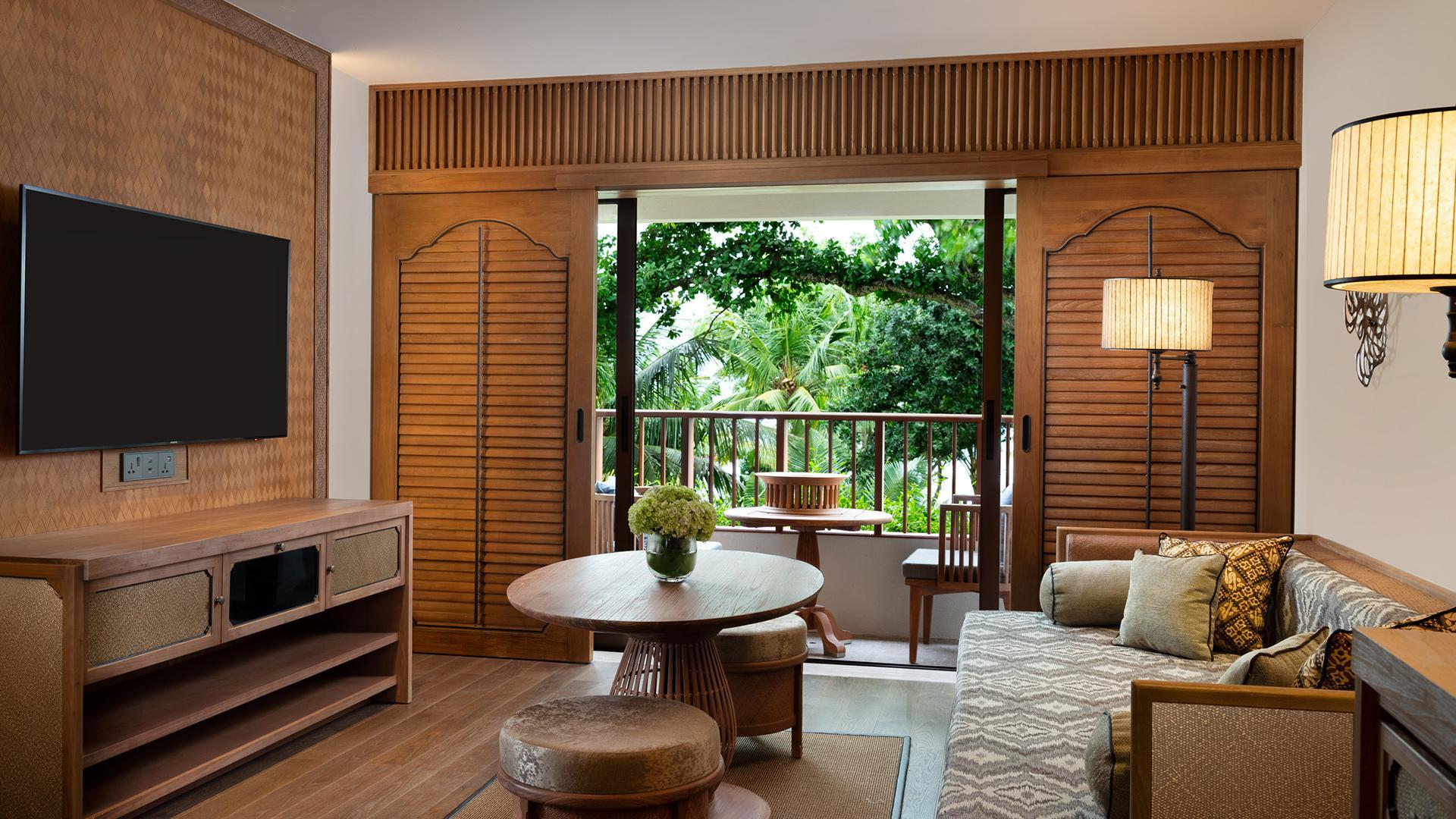 Family Suite image 1 at Hyatt Regency Bali by Kota Denpasar, Bali, Indonesia
