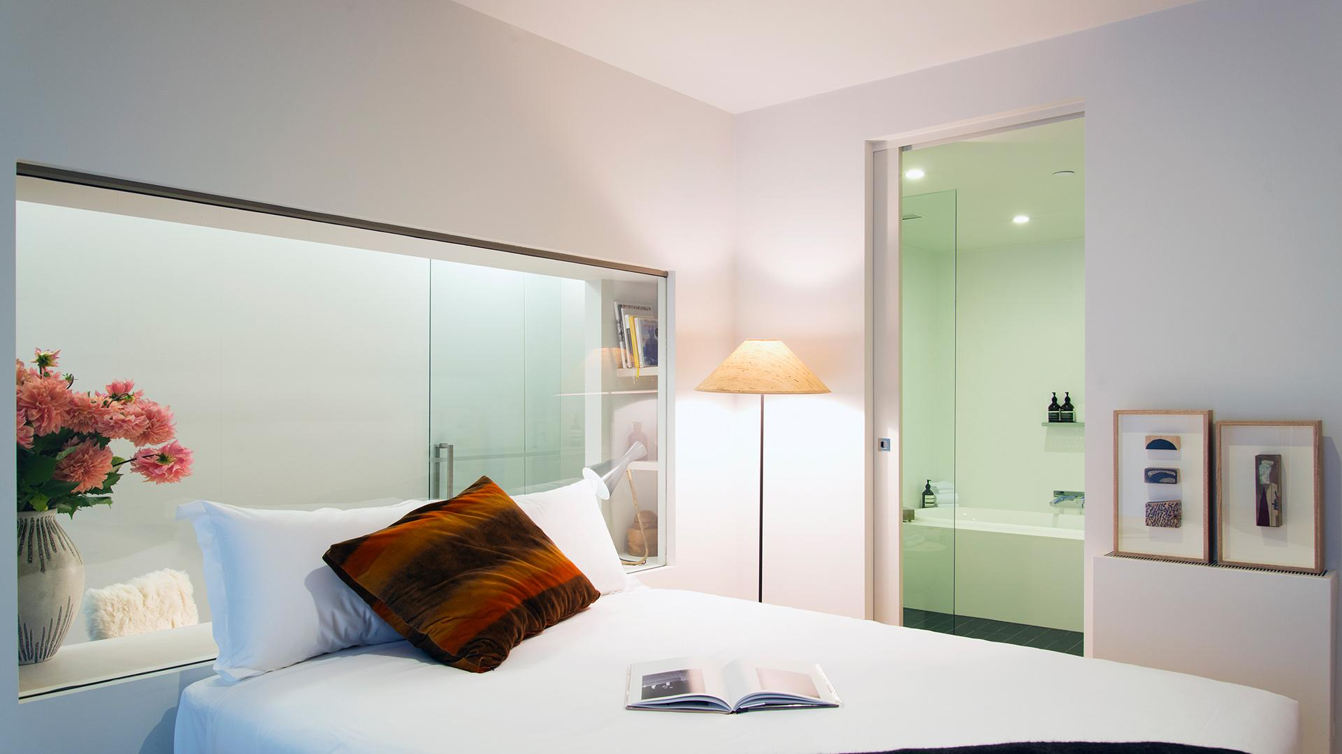 One Bedder image 1 at Nishi Apartments Eco-Living by Ovolo by null, Australian Capital Territory, Australia