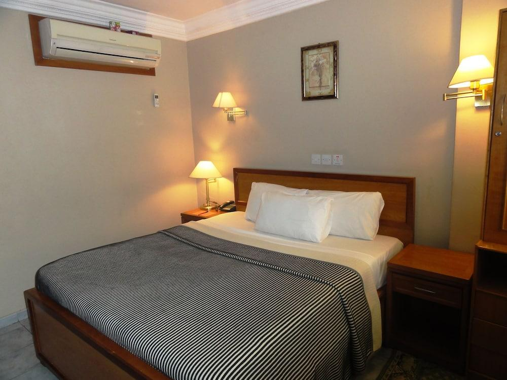 image 1 at Welcome Centre & Hotels by 70 International Airport Road Ikeja Lagos 100263 Nigeria