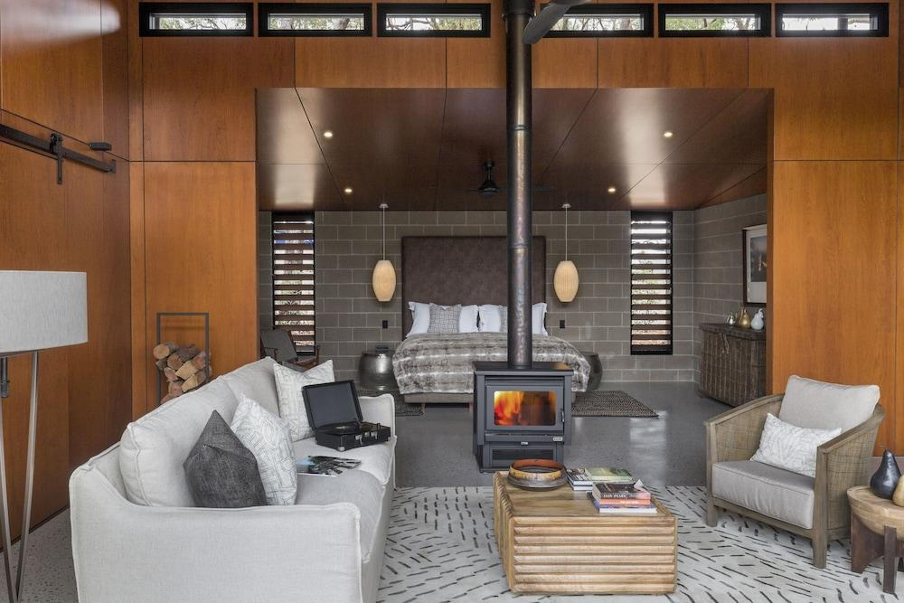 image 1 at Spicers Sangoma Retreat - Adults Only by 70 Grandview Lane Bowen Mountain NSW New South Wales 2753 Australia