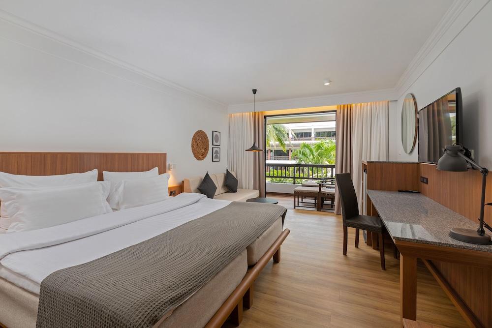image 1 at Kamala Beach Resort, A Sunprime Resort - Adults Only by 96/42-3 Moo #3 Kamala Phuket 83150 Thailand