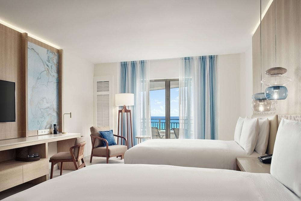 image 1 at JW Marriott Cancun Resort & Spa by Blvd. Kukulcan, Km 14.5, Lote 40-A Zona Hotelera Cancun QROO 77500 Mexico