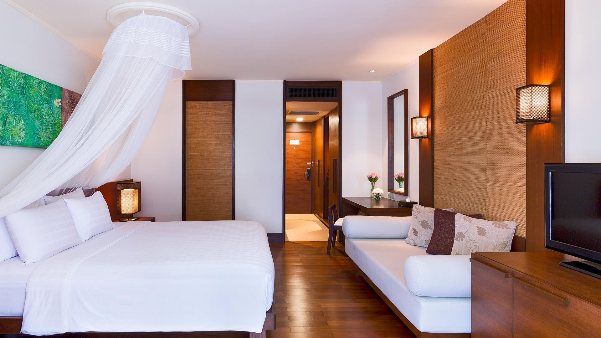 Lanai Room image 1 at Pullman Pattaya Hotel G by Amphoe Bang Lamung, Chang Wat Chon Buri, Thailand