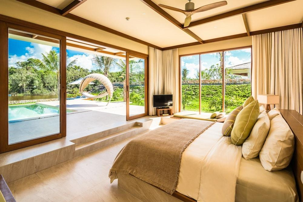 image 1 at Fusion Resort Phu Quoc by Vung Bau Bay Cua Can Village Phu Quoc Kien Giang Vietnam