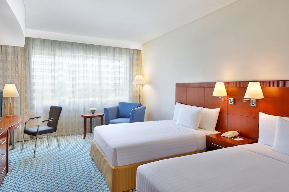 image 1 at Courtyard by Marriott Dubai Green Community by Green Community P.O. Box 63845 Dubai United Arab Emirates
