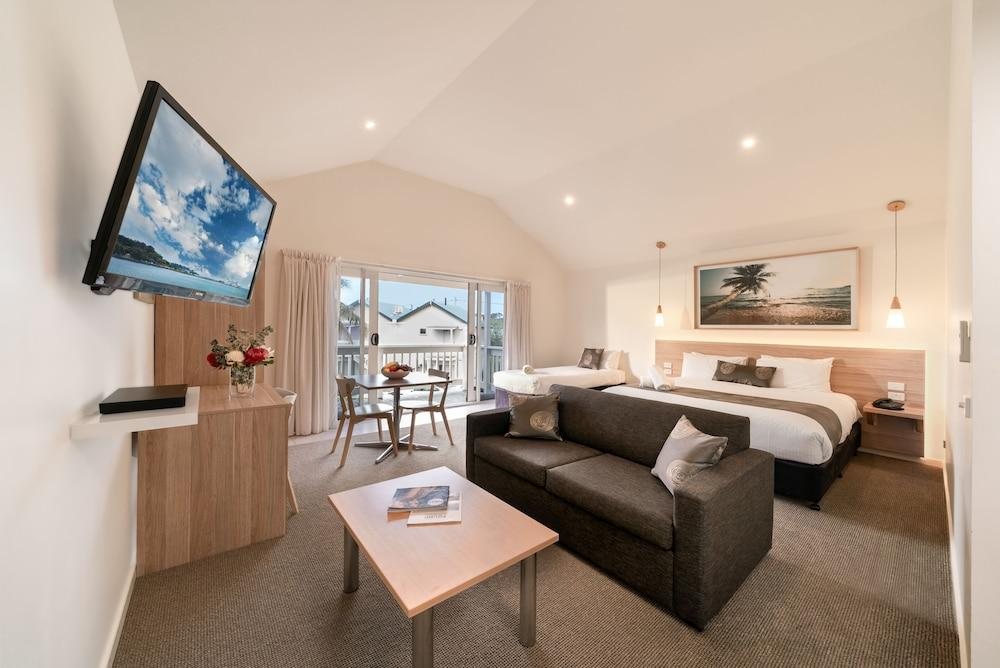 image 1 at Boathouse Resort Studios & Suites by 2871 Pt Nepean Road Blairgowrie VIC Victoria 3942 Australia