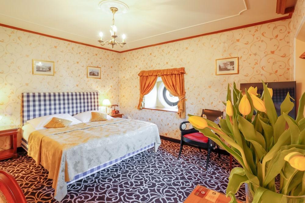 image 1 at Chateau St. Havel **** - wellness Hotel by Pred Nadrazim 6 Prague 140 00 Czech Republic